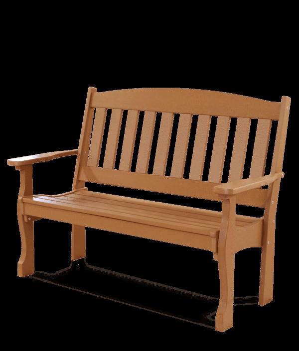 English Garden Bench