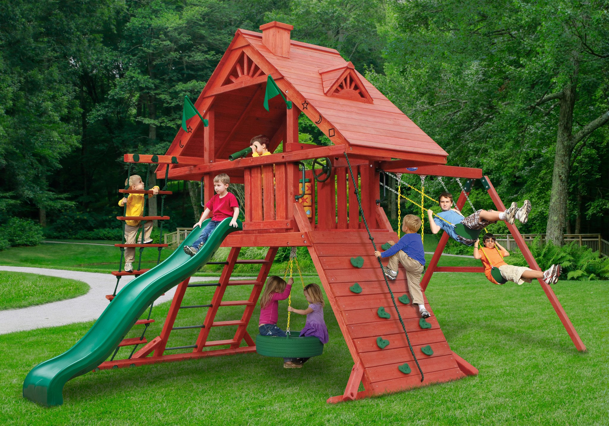 PlayNation Dane's Den