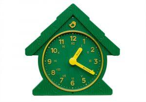 Gorilla Playsets Fun Time Clock
